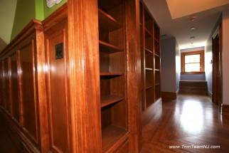 Bookcases, Wall Units, Built-Ins, Shelving, Bar | Trim Team NJ ...