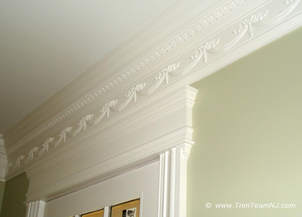 Windows Door And Crown Mouldings Trim Team Nj Woodwork Fireplace Mantels Home Improvement