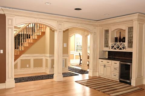 Gallery - Doorways and Archways