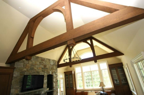 Gallery - Coffered Ceilings and Beams