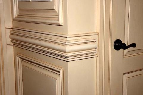 Gallery - Windows, Door and Crown Mouldings