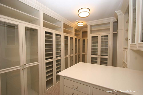 Gallery - Closets Pantry