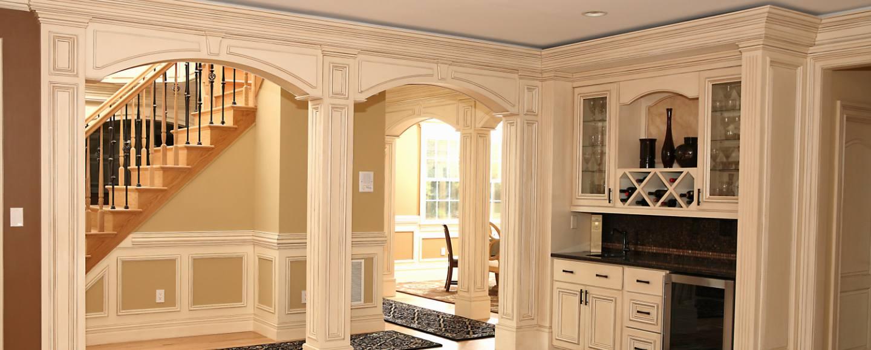Trim Team NJ – Woodwork, Fireplace Mantels, Home Improvement